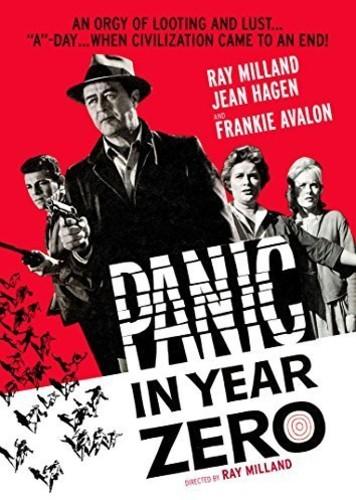 - Panic in Year Zero