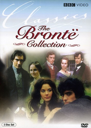 The Brontë Collection