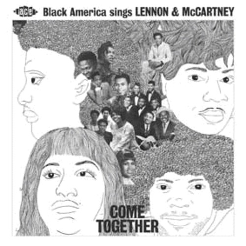 Come Together: Black America Sings Lennon & Mccartney [Import]