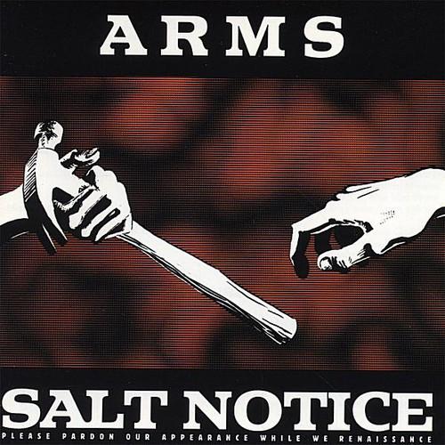 Salt Notice