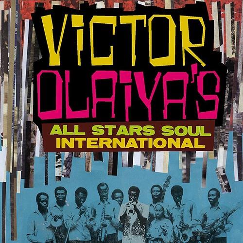 All Stars Soul International