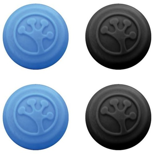 - Grip-iT Analog Stick Covers: Set of 4