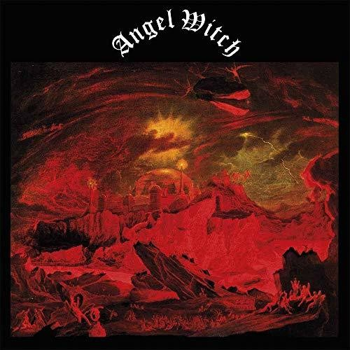 Angel Witch [Import]