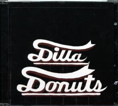 Jay Dee (A.K.A. J Dilla) - Donuts