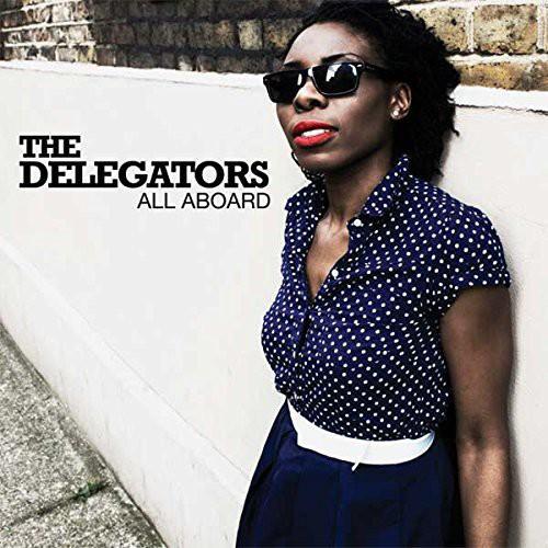 Delegator - All Aboard (Uk)