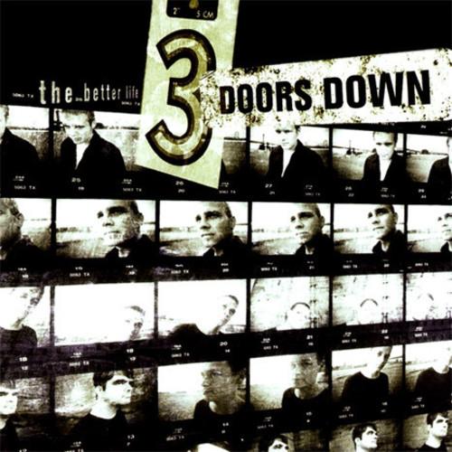 3 Doors Down - The Better Life [2 LP]