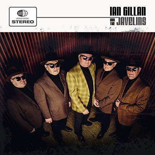 Ian Gillan & The Javelins