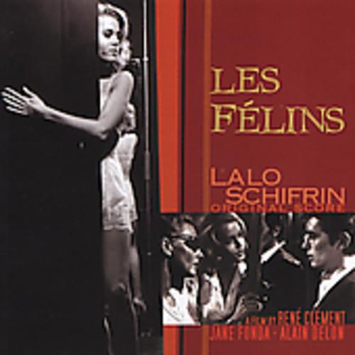Les Félins (Joy House) (Original Score)