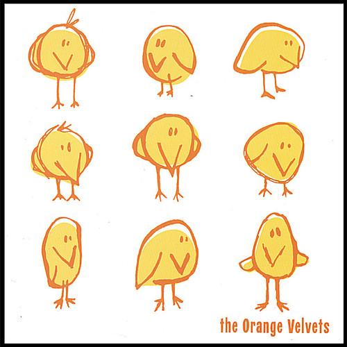 Orange Velvets EP