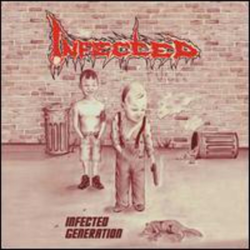 Infected Generation [Import]