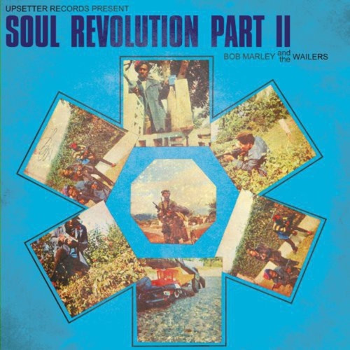 Bob Marley - Soul Revolution Part II