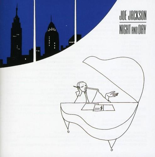 Joe Jackson - Night & Day [Import]