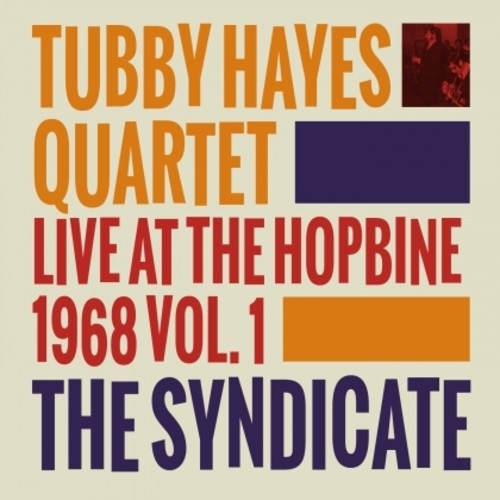 Live at the Hopbine 1968 Vol. 1