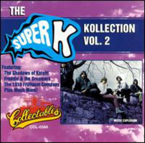 The Super K Kollection, Vol.2