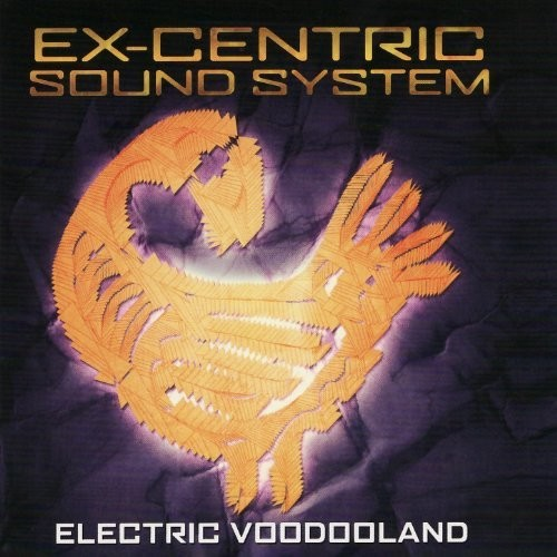 Electric Voodooland