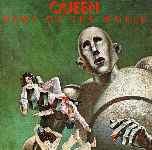 Queen - News Of The World: 2011 Remaster [Import]