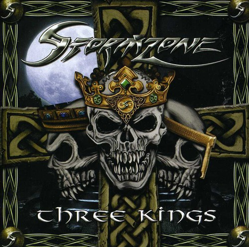 Stormzone - Three Kings (Hol)