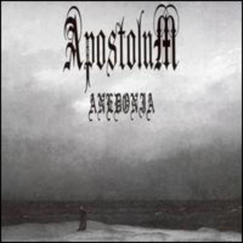 Apostolum - Anedonia