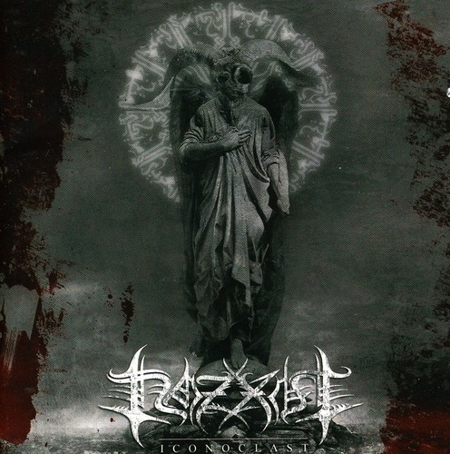 Nazxul - Iconoclast