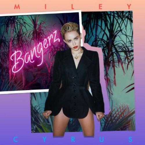 Miley Cyrus - Bangerz [Deluxe Clean]