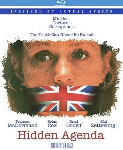 - Hidden Agenda