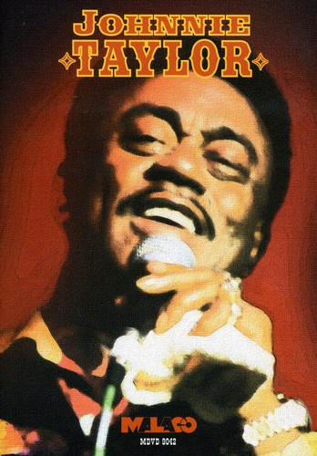 Johnnie Taylor - Live At The Longhorn Ballroom