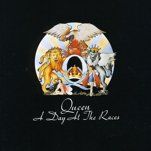 Queen - Day At The Races (2011 Remaster) [Import]