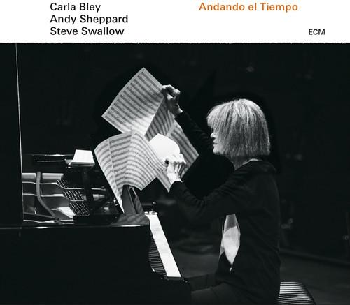 Carla Bley - Andando El Tiempo