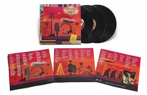 Paul McCartney - Egypt Station Explorer's Edition [3LP]