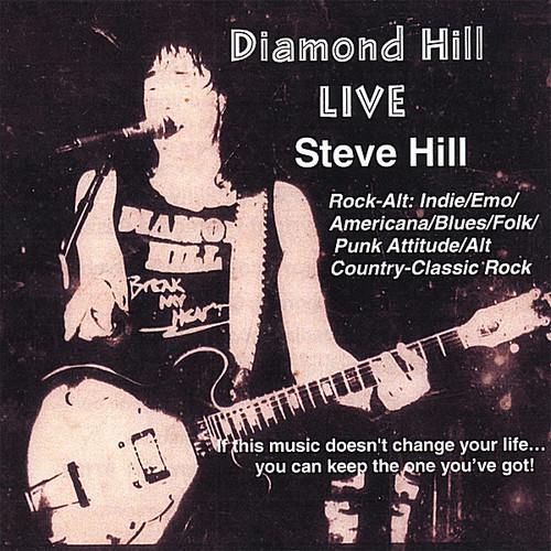 Diamond Hill Live