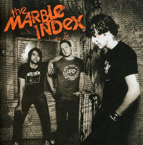 Marble Index [Import]