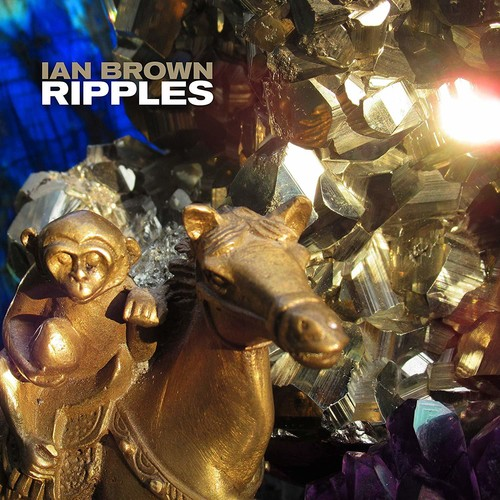 Ian Brown - Ripples [Import]