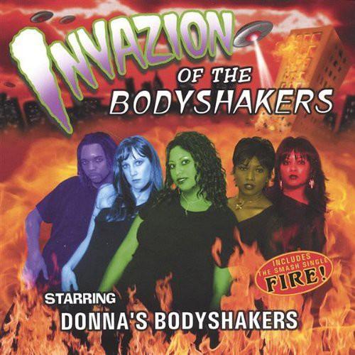 Invazion of the Bodyshakers