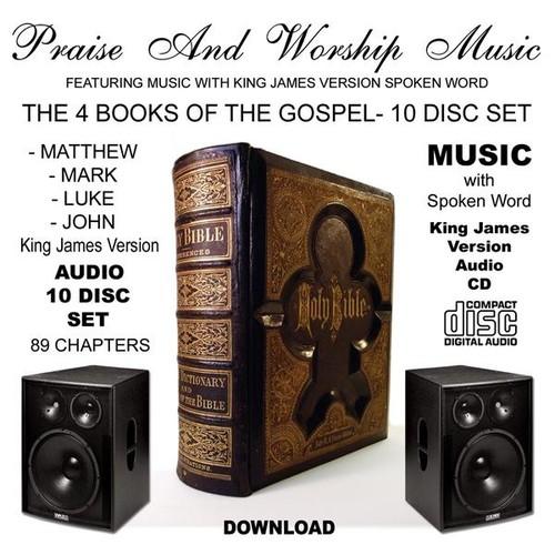 Praise & Worship Music