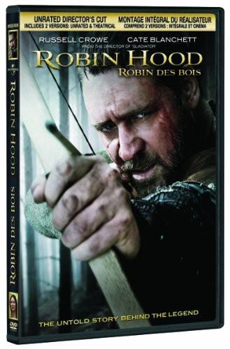 Robin Hood [Movie] - Robin Hood (Single-Disc Unrated Director's Cut)