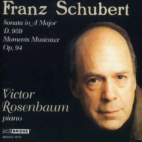 Victor Rosenbaum in Concert