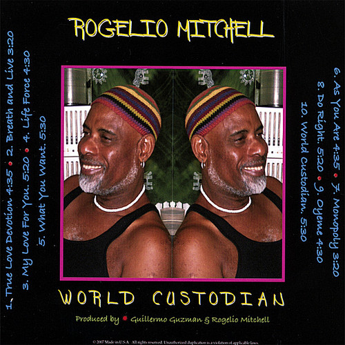 World Custodian