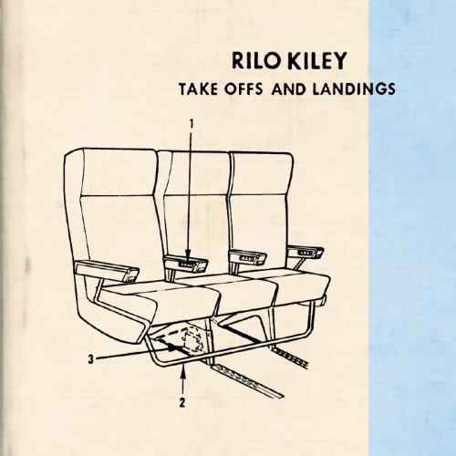 Rilo Kiley - Take Offs & Landings