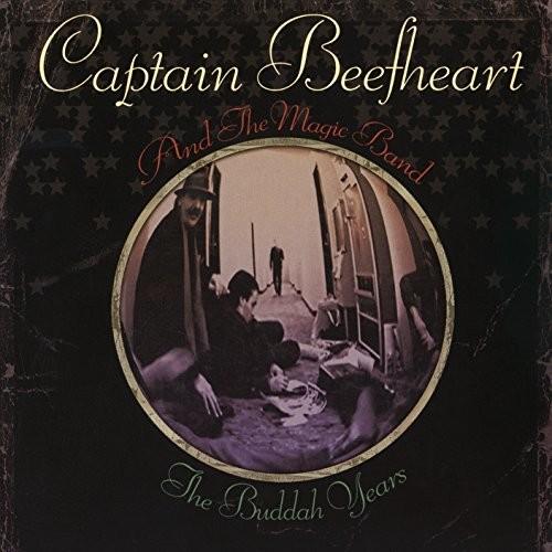 Captain Beefheart - Buddah Years (Hol)