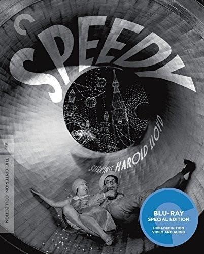 Speedy (Criterion Collection)