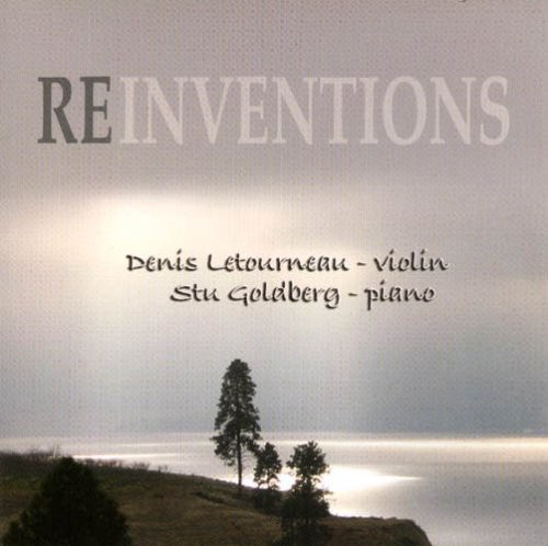 Reinventions
