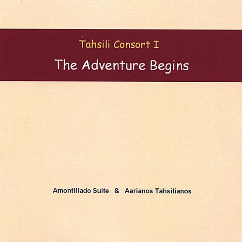 Tahsili Consort I-The Adventure Begins