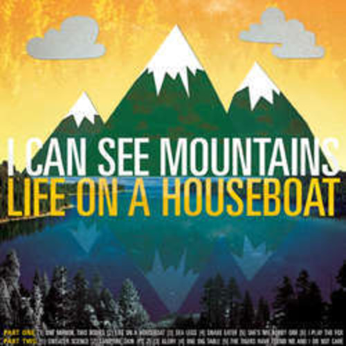 Life on a Houseboat [Import]