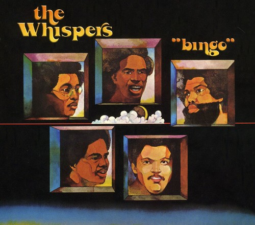 Whispers - Bingo [Import]