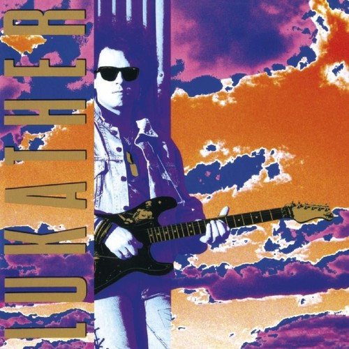 Steve Lukather - Lukather