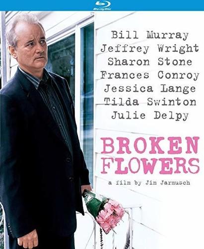 - Broken Flowers