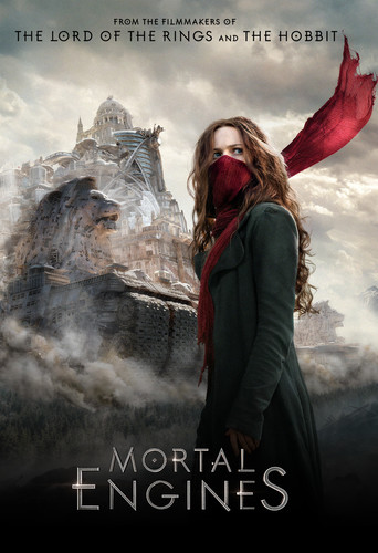 Mortal Engines [Movie] - Mortal Engines