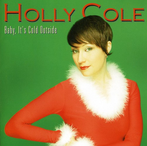 Baby It's Cold Outside (Christmas Album) [Import]