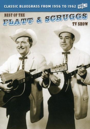 The Best of the Flatt & Scruggs TV Show: Volume 1