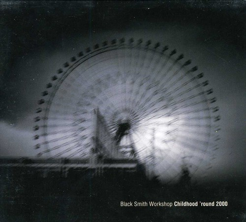 Childhood 'Round 2000